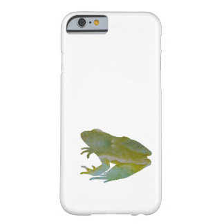 Frog Art Barely There iPhone 6 Case