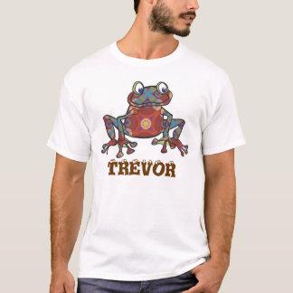 frog-art, TREVOR T-Shirt