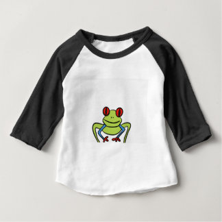 Frog Baby T-Shirt