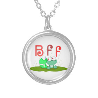 Frog BFF Necklace