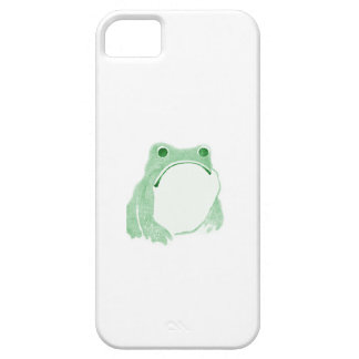 Frog Case For The iPhone 5