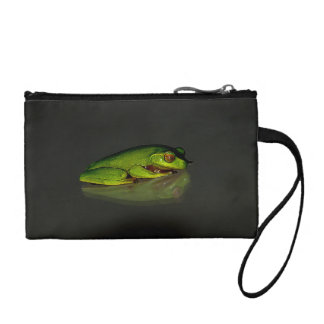 Frog Coin Purses