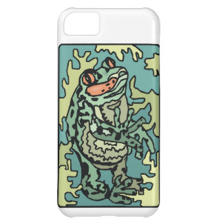 Frog Cover For iPhone 5C