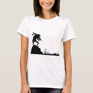 Frog Fiddler on the Roof T-Shirt