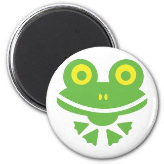 Frog - frog magnet