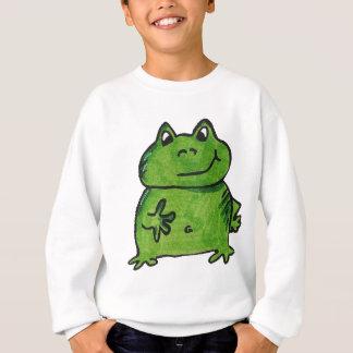 Frog Frog Sweatshirt