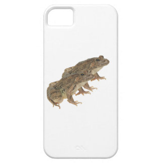 Frog image iPhone-SE-+-iPhone-5-5S-Barely-There iPhone 5 Cases