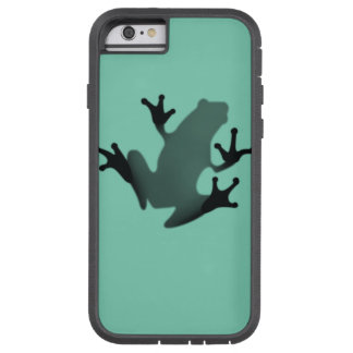 Frog Inside Choose Your Color Tough Xtreme iPhone 6 Case