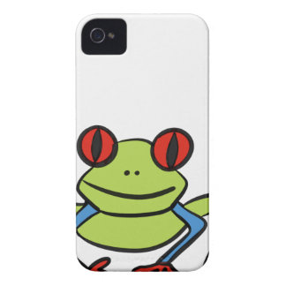 Frog iPhone 4 Cover