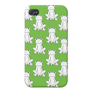 Frog iPhone 4 Glossy Finish Case iPhone 4 Cases