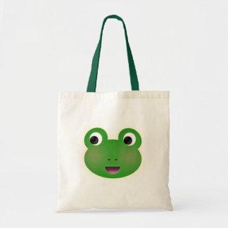 Frog Kawaii