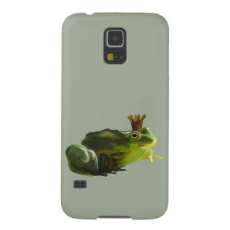 Frog king cases for galaxy s5