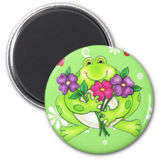 Frog Magnet Merchandise Gifts