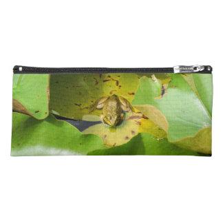 Frog Pencil Case