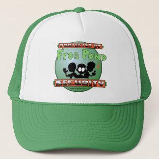 Frog Pond Security Service Hat