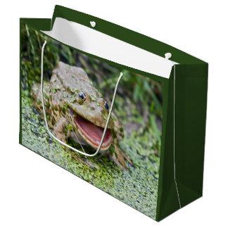Frog Prince Gift Bag