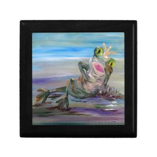 Frog Princess Gift Box
