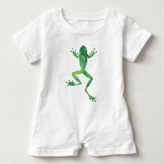 Frog Romper