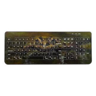 Frog Wireless Keyboard