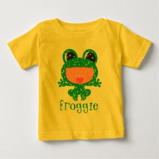 froggie baby T-Shirt