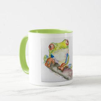 Froggie Cup