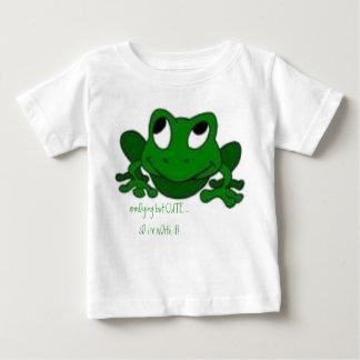 Froggie Wear Baby T-Shirt