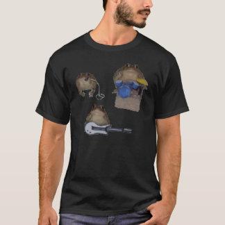 froggo toado taddy pole T-Shirt