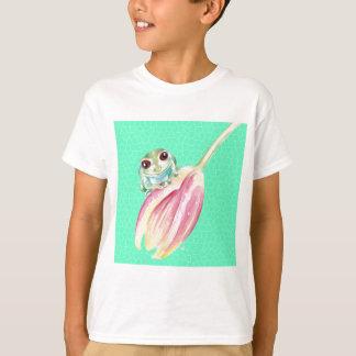 Froggy green T-Shirt