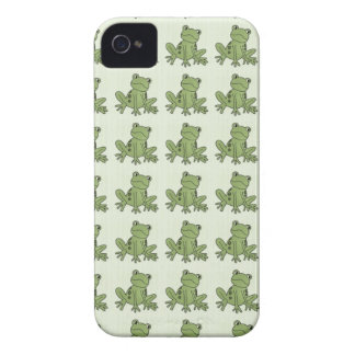 Froggy iPhone 4 Case