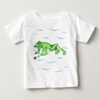 Froggy Love Infant T-shirt