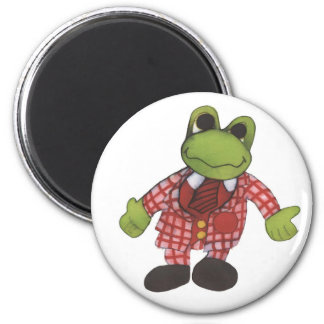 Froggy Magnet 2