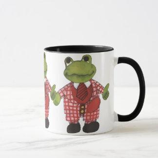 Froggy Mug 3