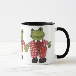 Froggy Mug 4