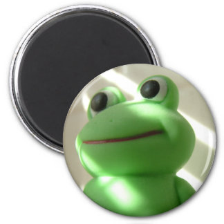 Froggy Super Fun Bath Time Magnet