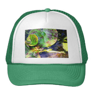 Froglodite Trucker Hat