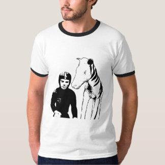 Frogman & Zebra T-Shirt