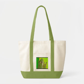 frogs 1003 impulse tote bag