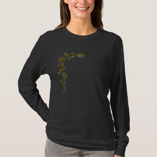Frogs On Parade T-Shirt