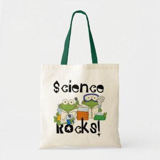 Frogs Science Rocks