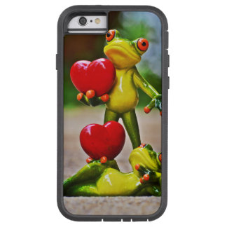 Frogs Tough Xtreme iPhone 6 Case