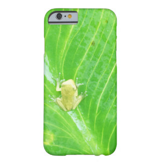 FrogY Barely There iPhone 6 Case
