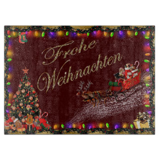 Frohe Weihnachten Boards