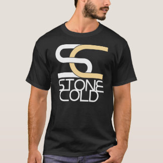 Froid en pierre t-shirt