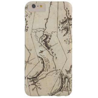 From Annapolis to New Kent Courthouse 74 Barely There iPhone 6 Plus Case