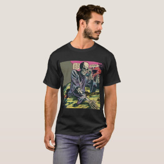 From Beyond the Grave T-Shirt