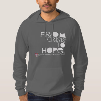 From Crisis To Hope Sweatshirt