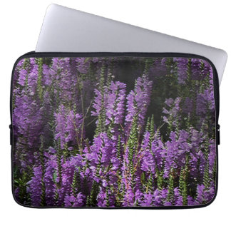 From evening to morning... laptop sleeve