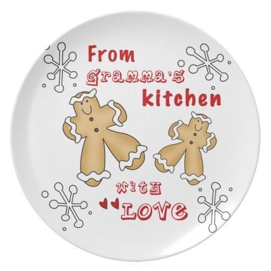 From Gramma's Kitchen Dish