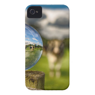 From Grass To Glass Case-Mate iPhone 4 Cases