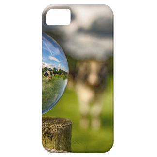 From Grass To Glass iPhone 5 Case